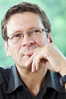 Martin Korte, Professor in der Abteilung Zelluläre Neurobiologie an der TU Braunschweig.
