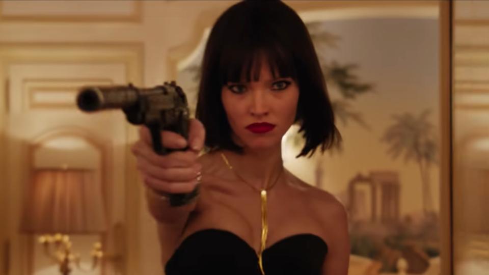 """Der neue Trailer zum Actionfilm """"Anna"""" ist da"""