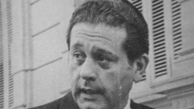 René Favaloro