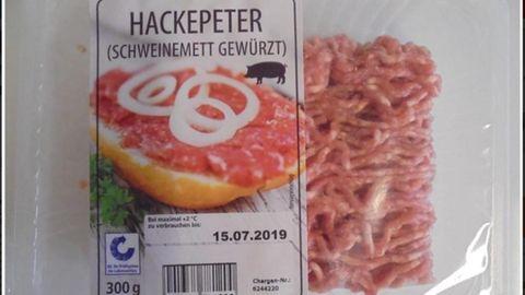 eca0ab99c41a9 Rückrufe und Produktwarnungen: Edeka ruft Delikatess Schinken ...