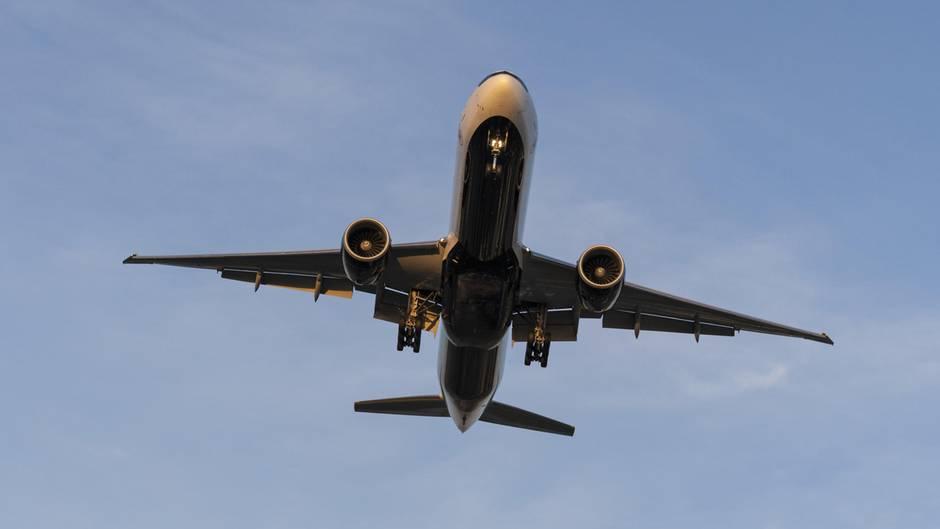 Eine Maschine von Air Canada musste nach plötzlichen Turbulenzenaußerplanmäßig landen