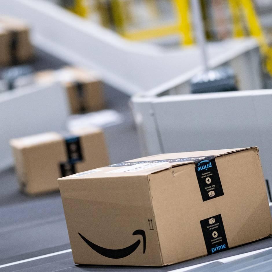 Schnäppchen-Schlacht: Warum Amazon vom Prime Day gar nicht so sehr profitiert