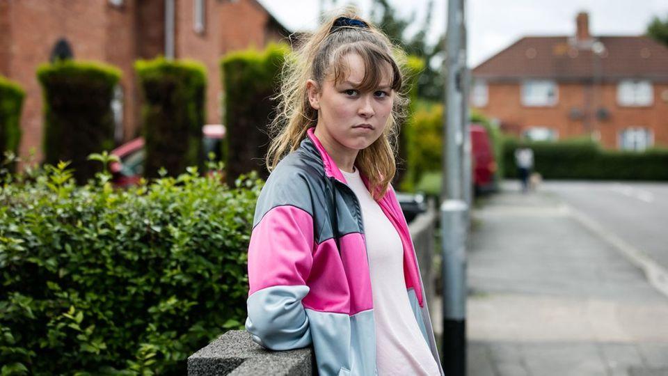 """Die BBC Serie """"Three Girls"""" brachte das Behördenversagen ins breite Bewusstsein."""