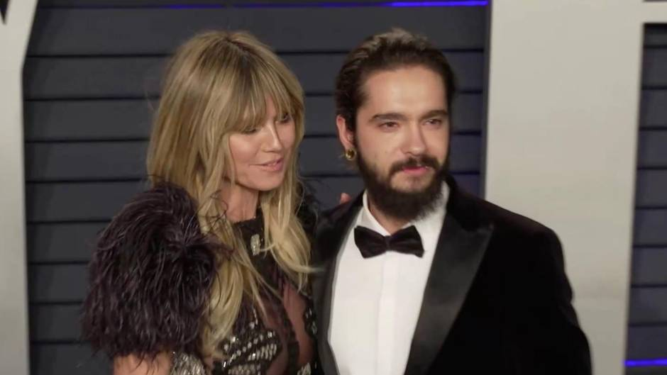 Sind Heidi Klum und Tom Kaulitz schon längst verheiratet?