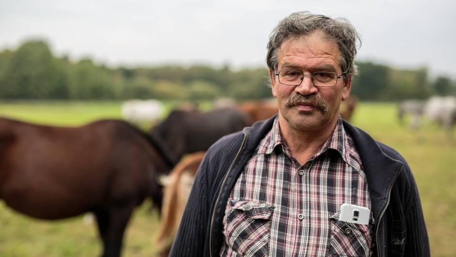 Hans Beil fordert vom Land Schleswig-Holstein eine Million Euro Schadenersatz