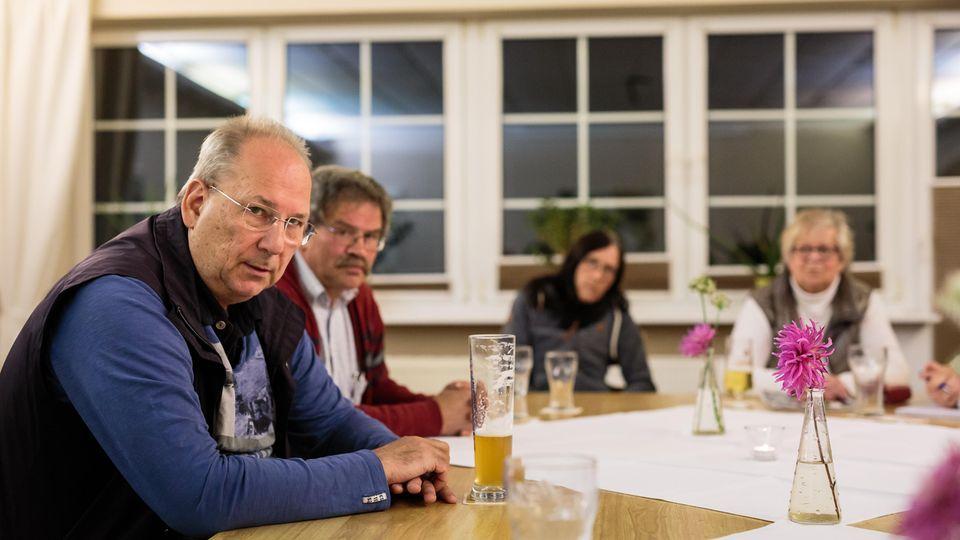 Rechtsanwalt Frank Knuth