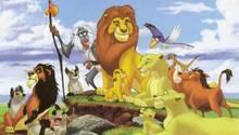 """Audible Hörbuchtipps: Disneys """"Der König der Löwen"""""""
