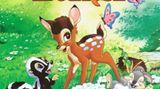 "Audible Hörbuchtipps: Disneys ""Bambi"""