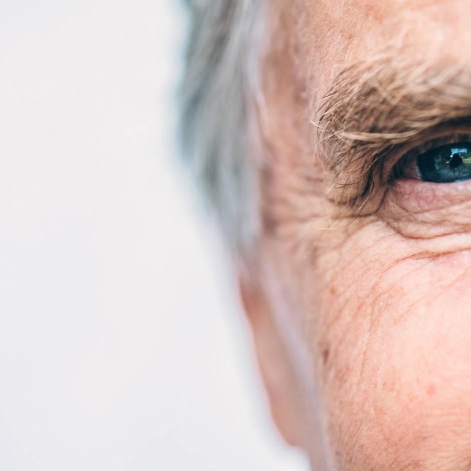 Akute Durchblutungsstörung: Franz Beckenbauer erlitt einen Augeninfarkt: Was ist das eigentlich - und wie kann man ihn behandeln?