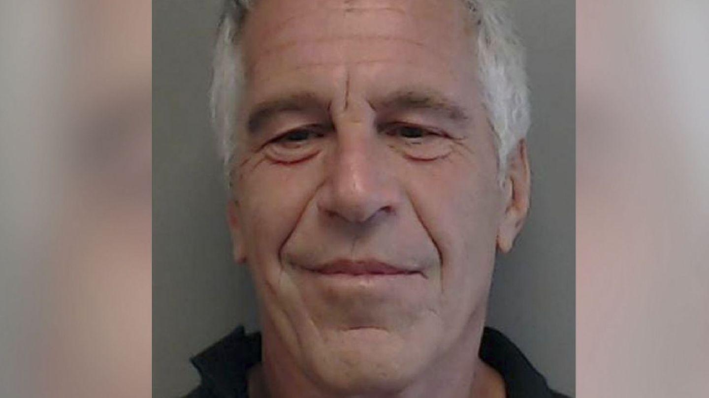 Mit diesem Foto ist Jeffrey Epstein in einer Datenbank für Sexualstraftäter gespeichert