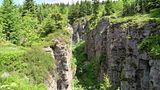 Erzgebirge, Deutschland und Tschechische Republik
