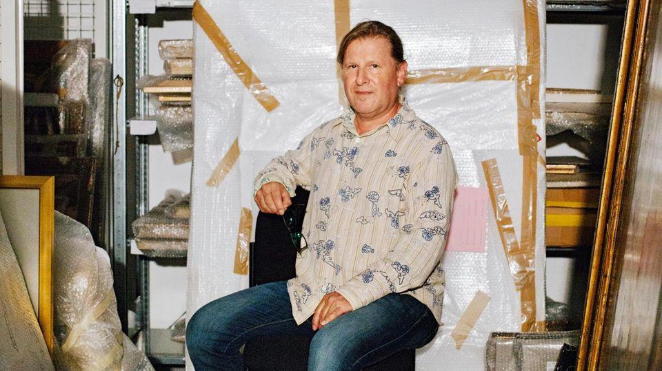 Dieter Sölch