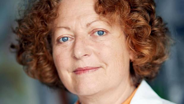 Dr. Christine Lehn