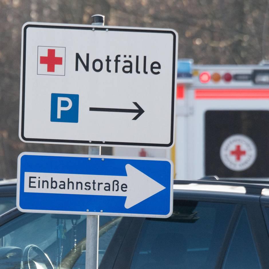 Bertelsmann-Studie: Experten fordern Schließung von mehr als jedem zweiten Krankenhaus - zum Wohle der Patienten