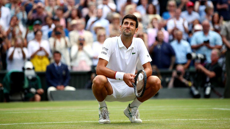 Novak Djokovic Was Haben Tennis Fans Bloss Gegen Den Grossen Champion Stern De