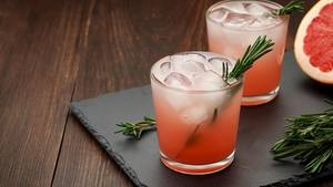 Pinker Gin wird zum Bestseller