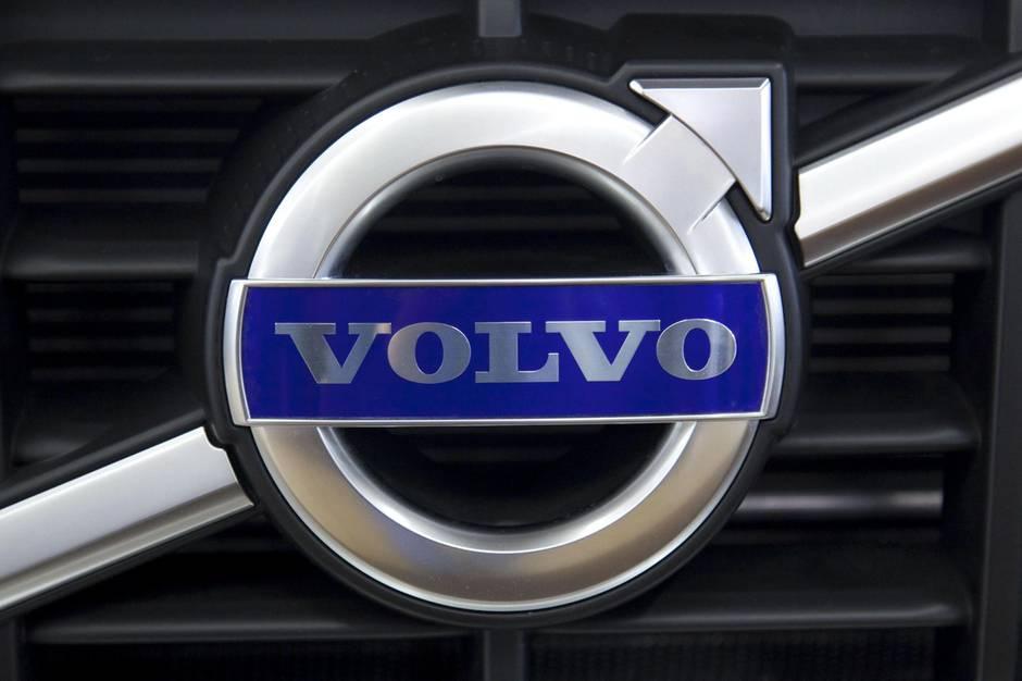 Rückruf bei Autohersteller Volvo