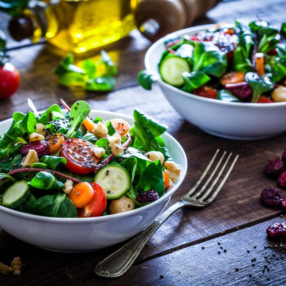 Gesunde Ernährung: Wie unsere Moral beim Essen Großkonzerne ins Wanken bringt