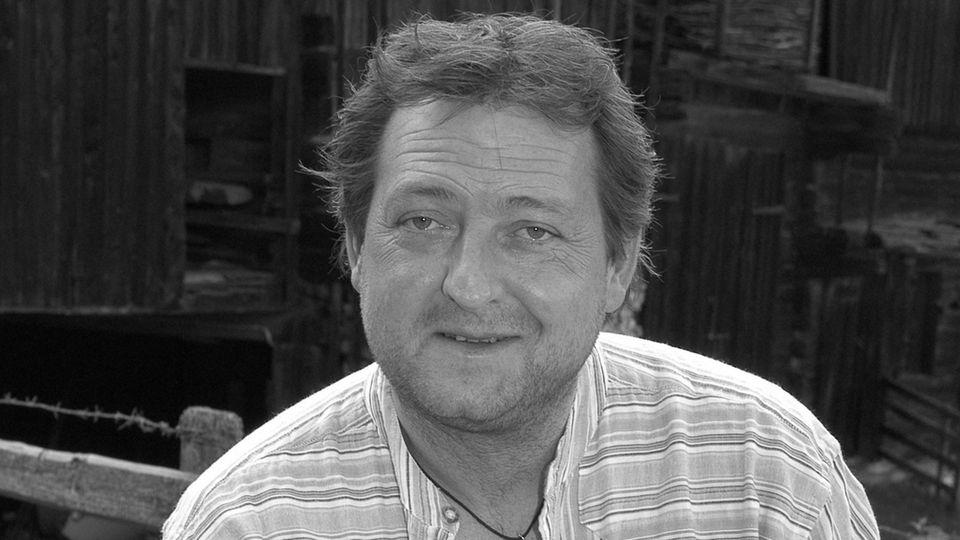 Schauspieler Maximilian Krückel starb bereits am 22. Juni.