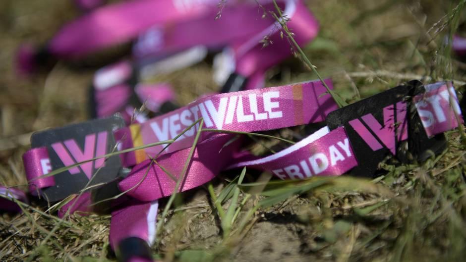 Vestiville in Belgien entpuppt sich als Fyre Festival 2.0