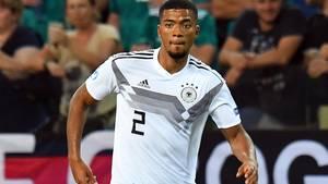Zurück in die Bundesliga? Außenverteidiger Benjamin Henrichs will den AS Monaco verlassen
