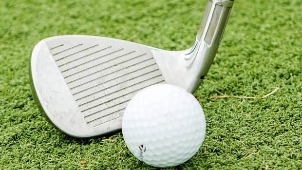 Auf einem Golfplatz imUS-Bundesstaat Utah hat es einen tödlichen Zwischenfall gegeben (Symbolbild)