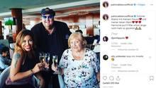 Vip News: Patricia Blanco spricht über ihren neuen Freund Andreas