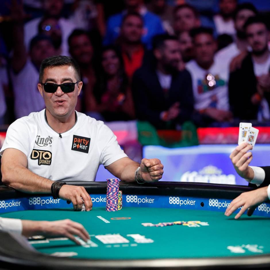 Poker Weltmeister 2021