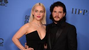 Emmys: Emilia Clarke und Kit Harington wurden nominiert