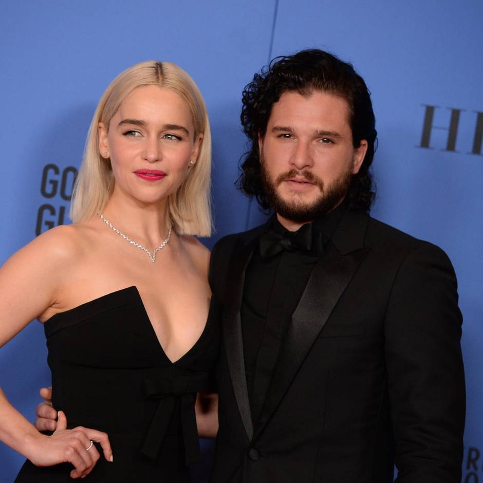 """Wichtiger Preis: Rekord: """"Game of Thrones"""" heimst 32 Emmy-Nominierungen ein"""