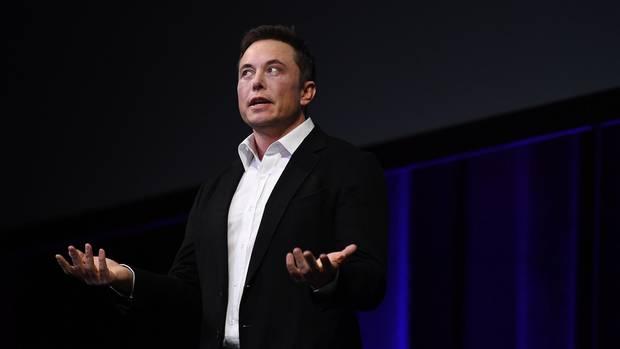 Tesla-Gründer Elon Musk plant die nächste Revolution: Er möchte unsere Gehirne mit unseren Smartphones koppeln