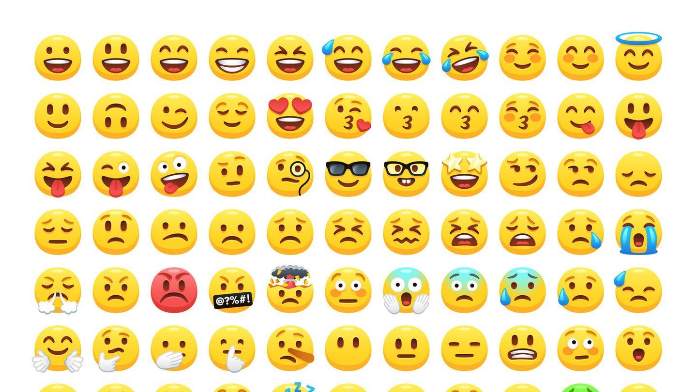Die was emoji bedeuten ⚄ Die