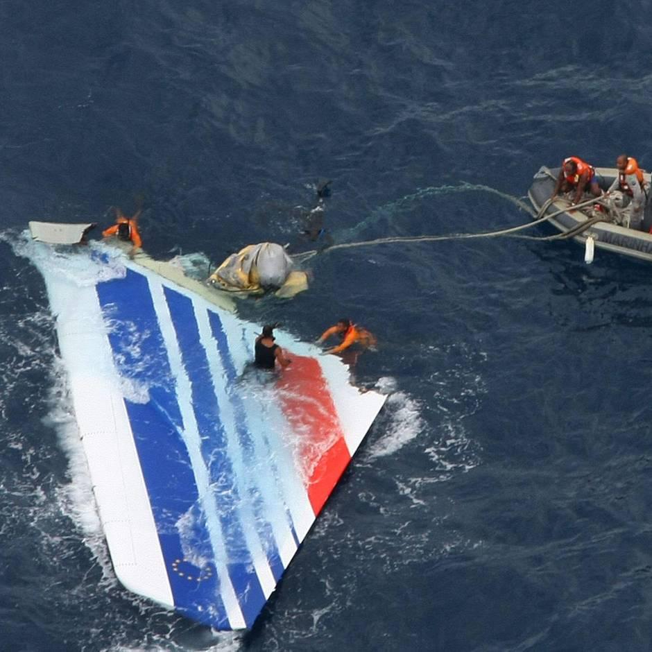 Flugzeugabsturz: Zehn Jahre nach Todesflug AF 447 beantragt die Staatsanwaltschaft Prozess gegen Air France