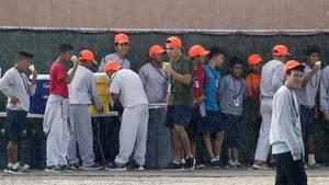 Amnesty fordert Schließung der US-Notunterkunft für Kinder und Jugendliche in Florida