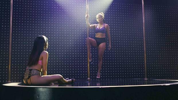 """Jennifer Lopez als Stripperin in """"Hustlers"""""""
