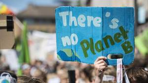 Fridays for Future Bußgeld