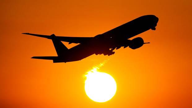 Der private Flugverkehr gerät zunehmend in den Fokus der Klima-Diskussion