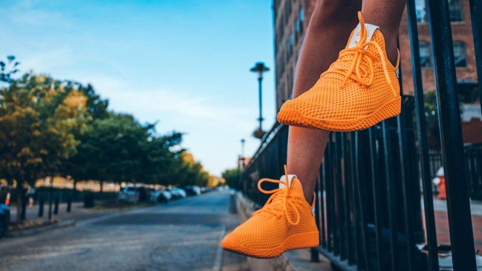 Sommermode 2019: Diese acht Sneakerdürfen nicht fehlen