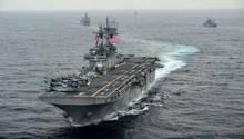 Die USS Boxer