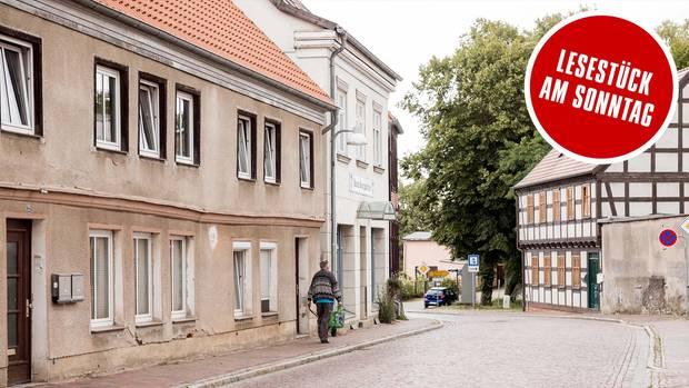 In Penzlin verstehen sie die Aufregung um die Zusammenarbeit zwischen AfD und CDU nicht