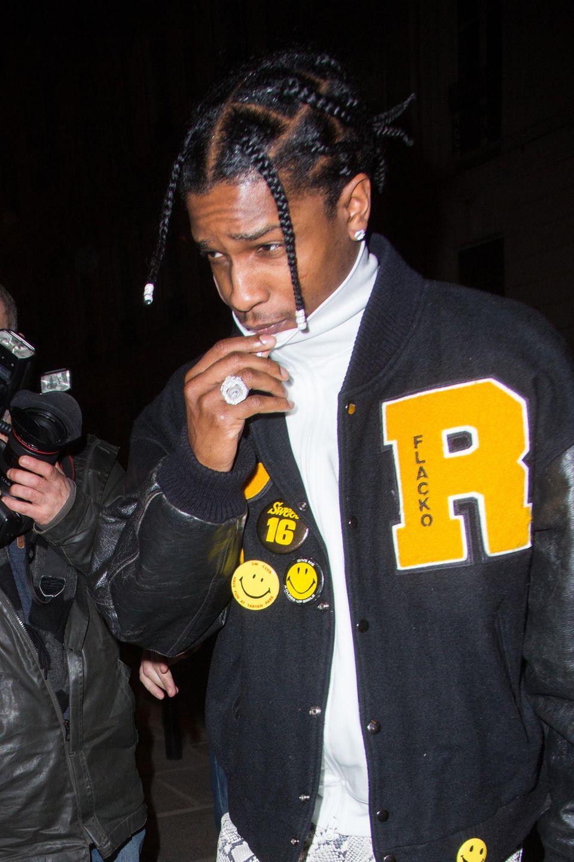 Seit Ende Juni sitzt der Rapper in U-Haft