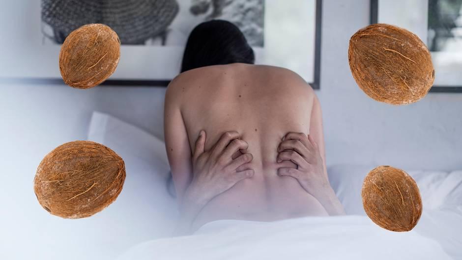 Twitter: Sex-Tipp mit Kokosnuss