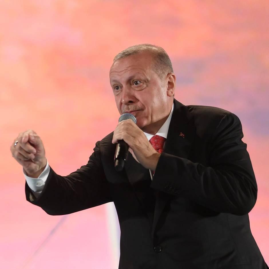 Kampfjet-Programm: Warum der geplatzte F35-Deal mit den USA der Anfang von Erdogans Ende sein könnte