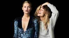 Toni Garn ist eines der erfolgreichsten Models der Welt.