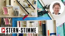"""Start des Projektes """"Traumhaus"""" bei Familie Behrendt"""