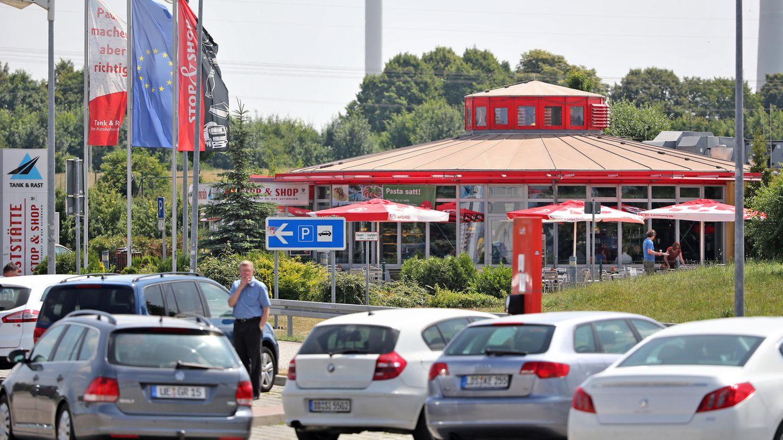 Attraktiv und teuer: Rund 500 Millionen Reisende suchen jedes Jahr deutsche Autobahnraststätten auf