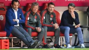 Brazzo, Hermann und die Kovac-Brüder