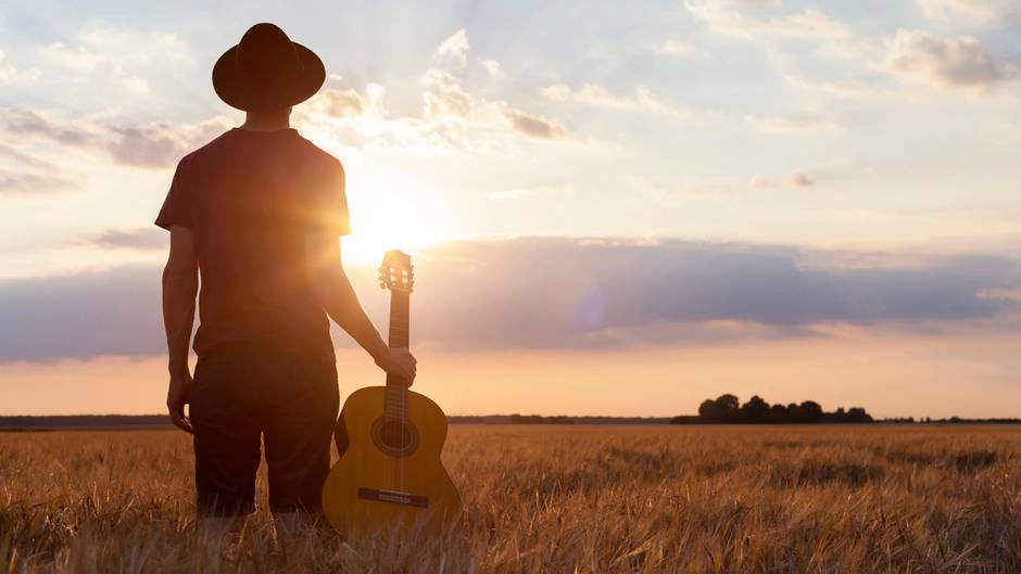 Country Musik Bild