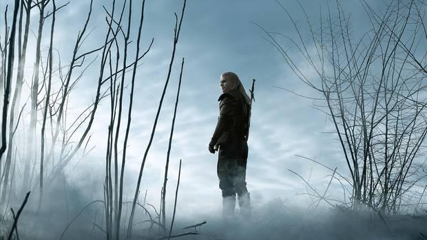 """""""The Witcher"""" kommt zu Netflix"""