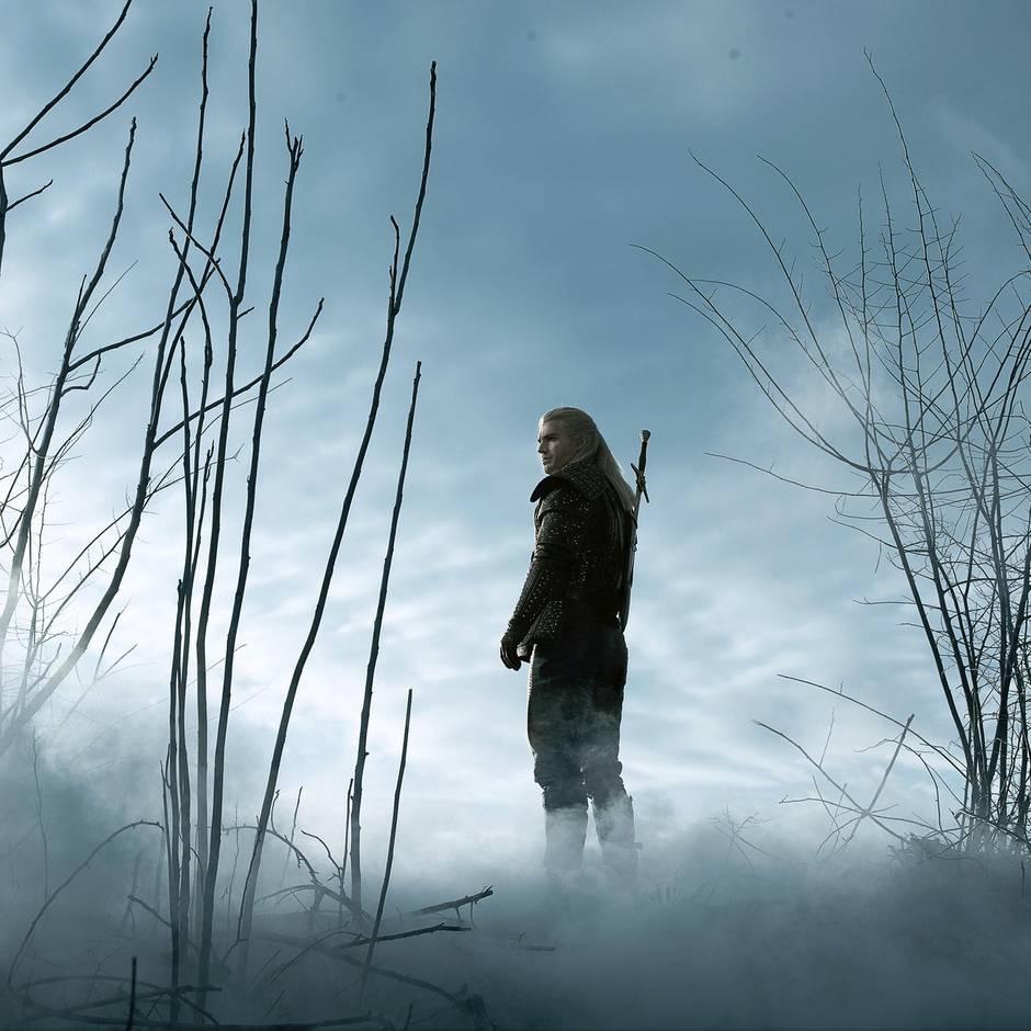"""Netflix, Amazon Prime Video und Co.: Im Dezember kommt """"The Witcher"""" zu Netflix – nun gibt es den ersten Trailer"""